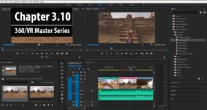 Chapter 3.10: Sending Your Clip Back To Premiere Pro