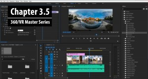 Chapter 3.5: The Limitations of Premiere Pro Post FX on 360/VR Clips