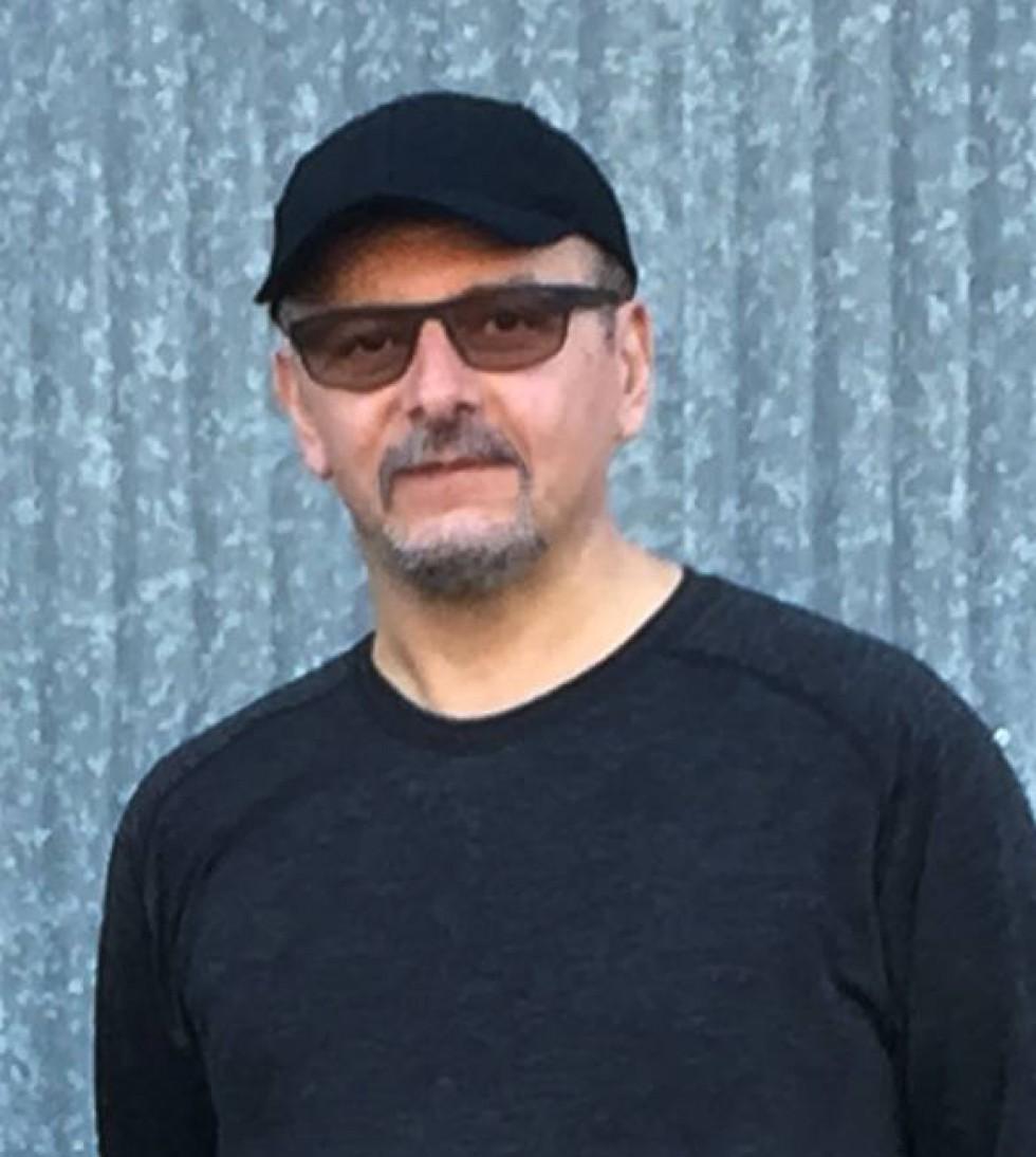 Chris Bobotis