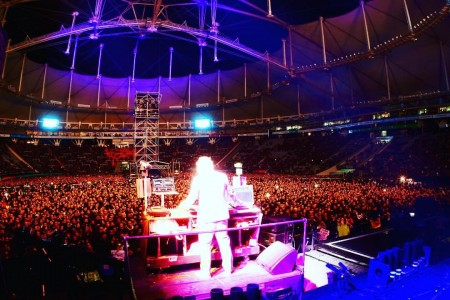 Paul McCartney One on One tour   Chris Holmes   Mantra VR