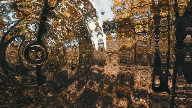 Mantra VR | Circular Waves Tutorial