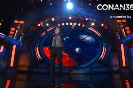 Conan 360 | Ready for Prime Time