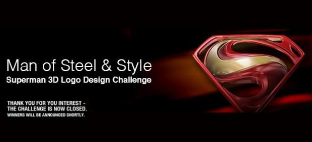 Man of Steel Design Challenge