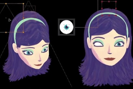 Part 7 & 8: Character Animation in After Effects by Dave Legion