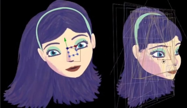 Part 6: Character Animation in After Effects. By Dave Legion.