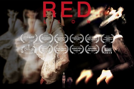 The Making of Red Lion | Award Winning Music Video by Oh.