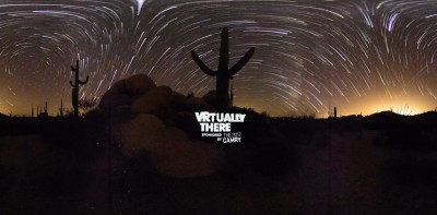 """USA Today launches weekly VR news series """"VRtually There"""
