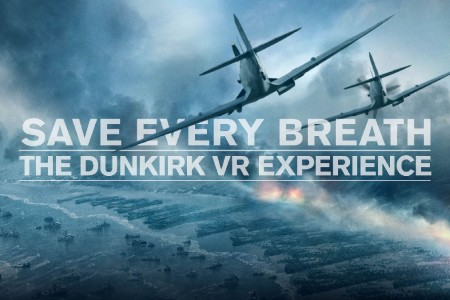 "BTS ""Dunkirk VR Experience"" with Matthew Lewis 