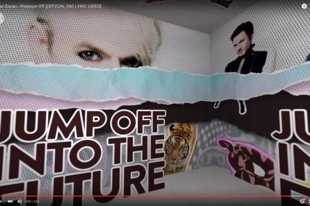 Duran Duran 360 Video | SkyBox Studio