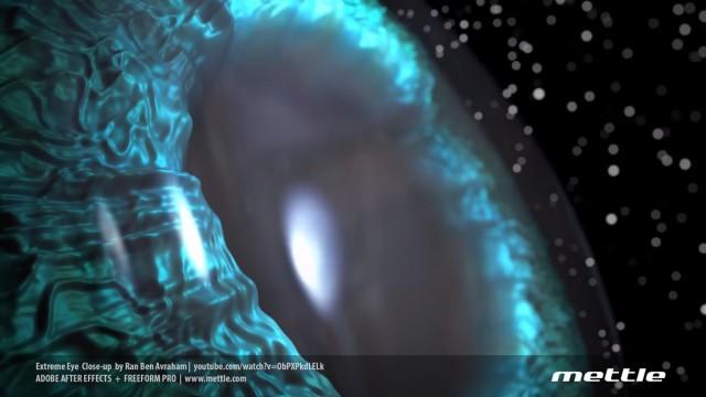 Create an Iris in After Effects by Ran Ben Avraham l FreeForm Pro