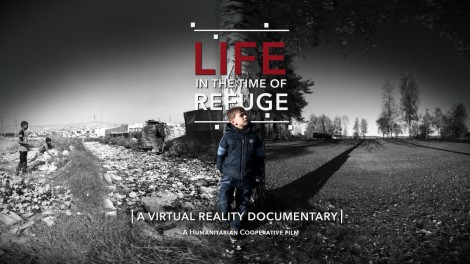 Life in the Time of Refuge   The UN Refugee Agency (UNHCR)