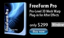 Buy FreeForm Pro for WIN