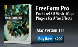 Buy FreeForm Pro Mac