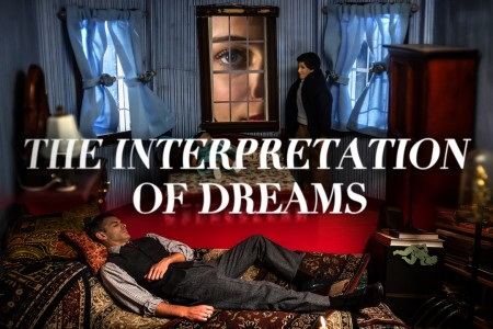 The Interpretation of Dreams | Graham Sack & Sensorium | Samsung VR