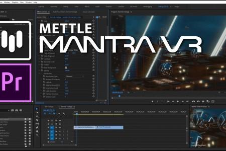 Blog | Mettle | 360/VR + 3D Plug-ins for Adobe Software