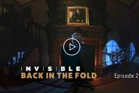 """""""INVISIBLE"""" Episode II: Back in the Fold   VR Miniseries Directed by Doug Liman"""