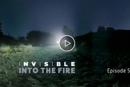 """""""INVISIBLE"""" Episode V: Into the Fire   VR Miniseries Directed by Doug Liman"""