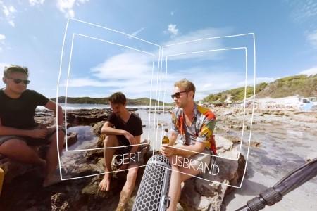 Belgian DJ Stavroz Talks Ibiza   360/VR