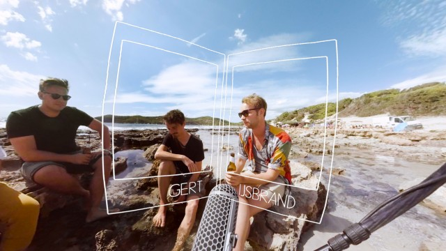 Belgian DJ Stavroz Talks Ibiza | 360/VR