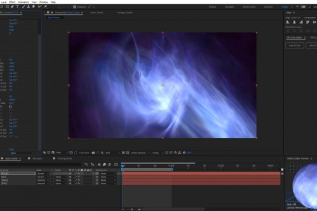 Creative Uses of FLUX | After Effects Tutorial
