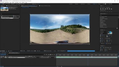 Updated – How to Stabilize 360 Footage with SkyBox Studio V2
