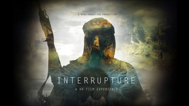 Interrupture | VR Film