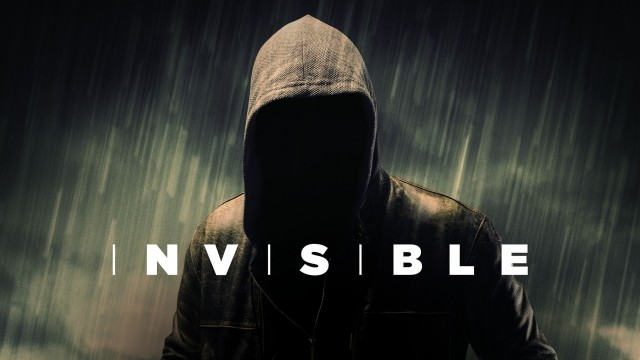 Watch the Trailer For Invisible, VR's First Scripted Series