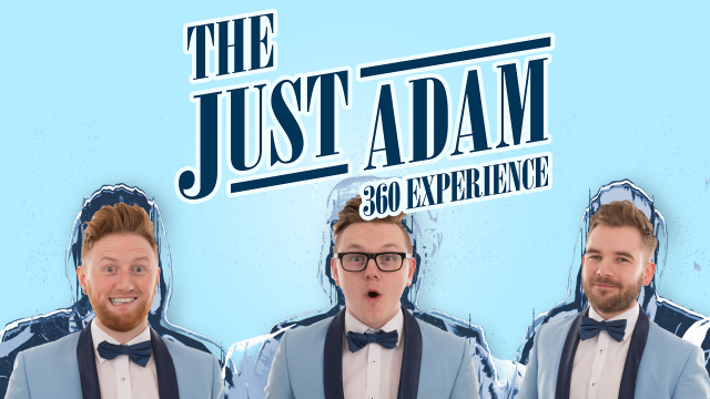 Just Adam 360 Experience | Mettle SkyBox Suite