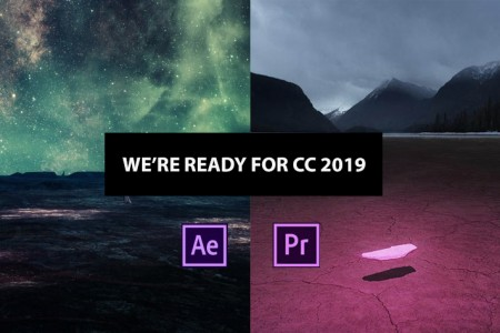 We are ready for CC 2019