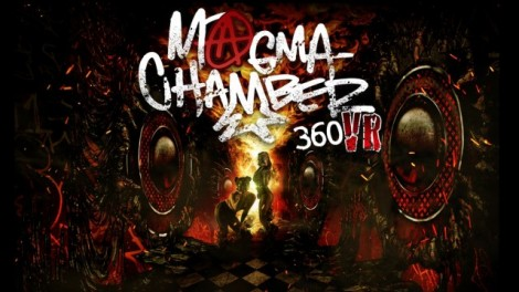 Magma Chamber 360 VR   Mix Master Mike