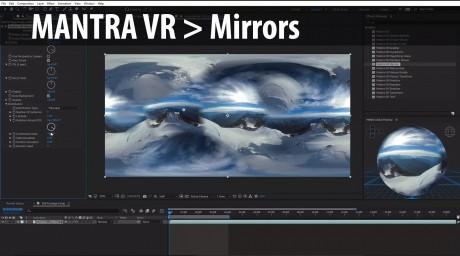 Mantra VR > Mirrors