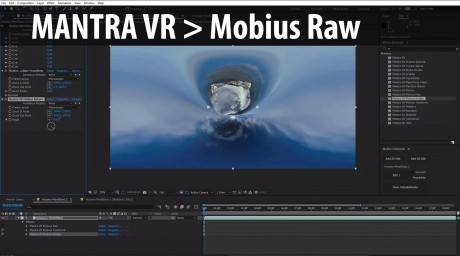 Mantra VR > Mobius Raw