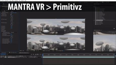 Mantra VR > Primitivz