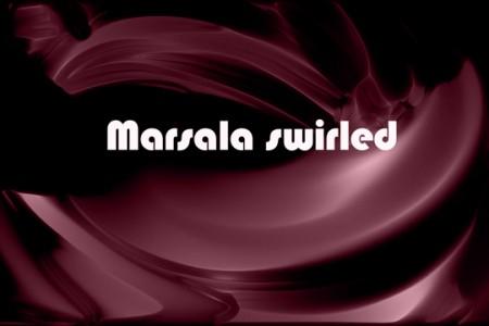 Luscious Free VJ Loops: Swirled