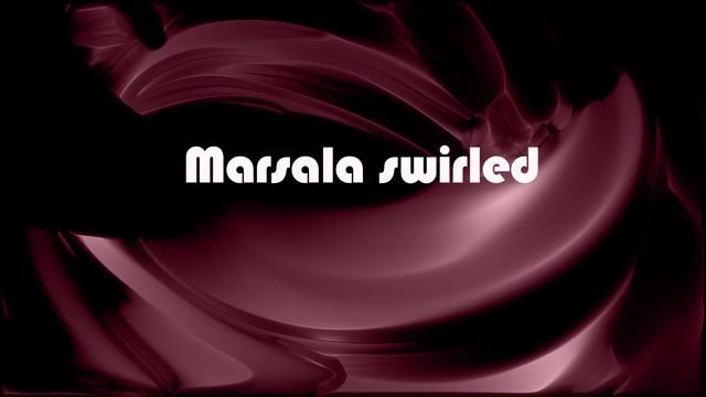 Luscious Free VJ Loops: Swirled | Mettle