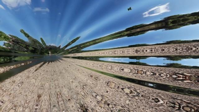 Mantra VR | Meridian Waves Tutorial