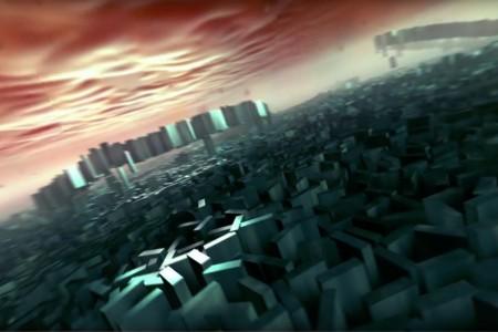 Death of Analog 360 Video | FreeForm Pro | SkyBox Studio