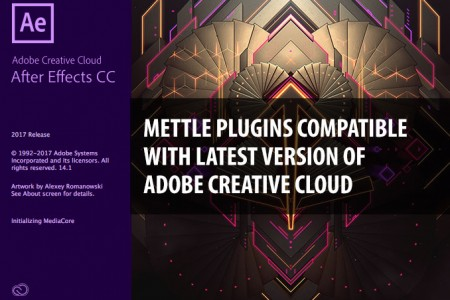 We are Ready for Latest Version of Adobe Creative Cloud