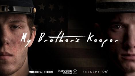 My Brother's Keeper   PBS Digital Studios