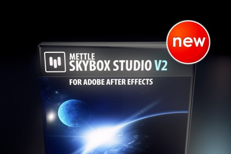 SkyBox Studio Version 2 | Now Available!