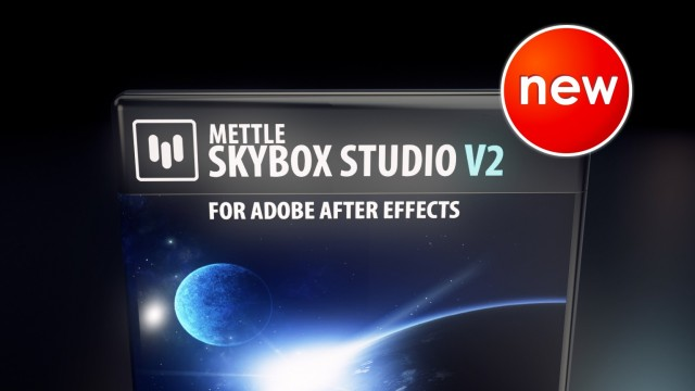 SkyBox Studio Version 2   Now Available!