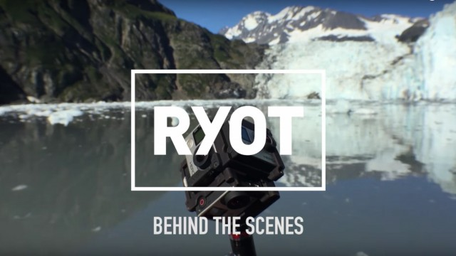 RYOT: Behind the Scenes of Virtual Reality