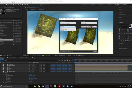How to Get HTC Vive to Work with SkyBox VR Player