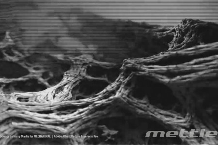 Stunning Visuals from Kinect to FreeForm Pro