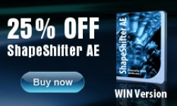 Buy ShapeShifter AE WIN