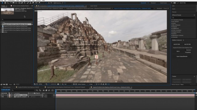 Mettle Skybox Studio V2 | Hands-On Review by Al Caudullo | 3DGuy.tv