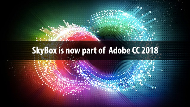 We're Ready for Adobe CC 2018