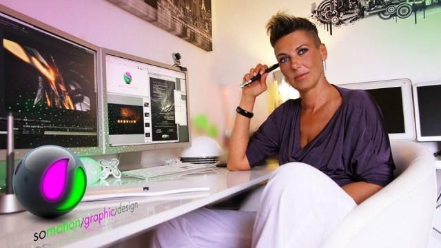 Mettle Profiles Sonia Rechaux  | ShapeShifter AE