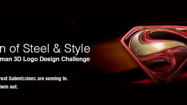 Superman Design Challenge is Flying High