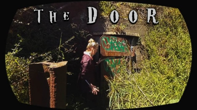 THE DOOR   3D 180/VR Short Film   Ed Davis